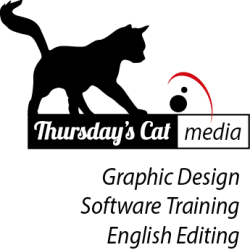 Thursday's Cat Media